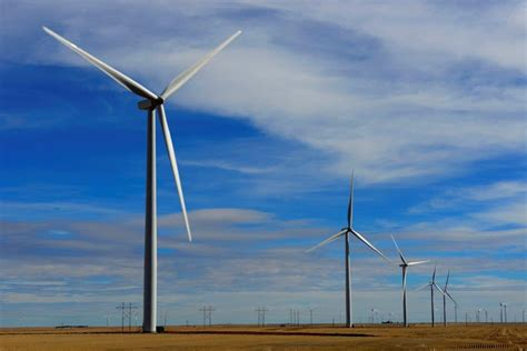 Xcel Energy Credit Letter xcel tames variability of wind power