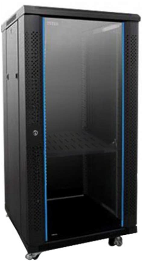22u Server Rack Cabinet by Toten As 6022 9101 Original Server Rack Cabinet 22u Price