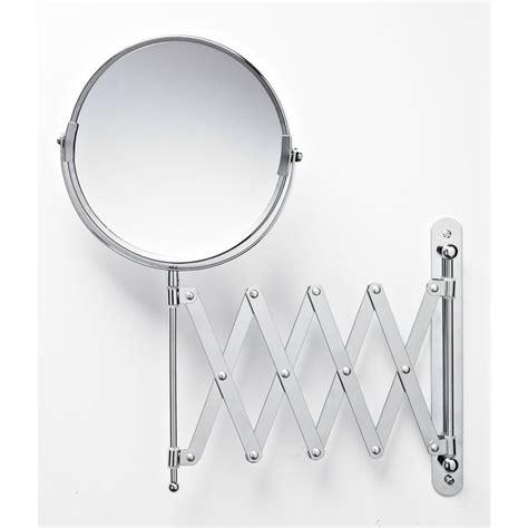 Extendable Mirror Bathroom Bathroom Mirror Extendable Arm Best 25 Extendable Mirrors Ideas On Riggins