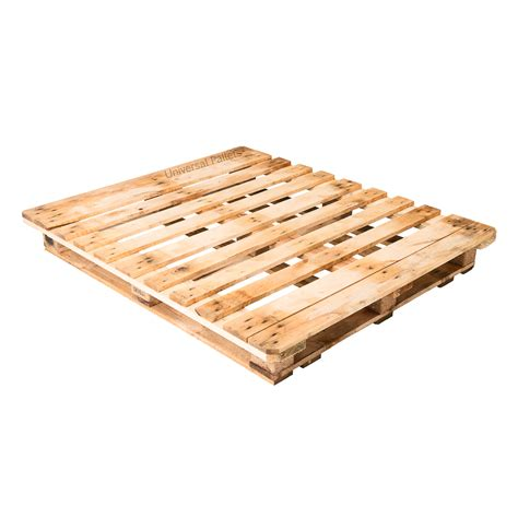 For Pallet by Cp7 Pallet Reconditioned Universal Pallets