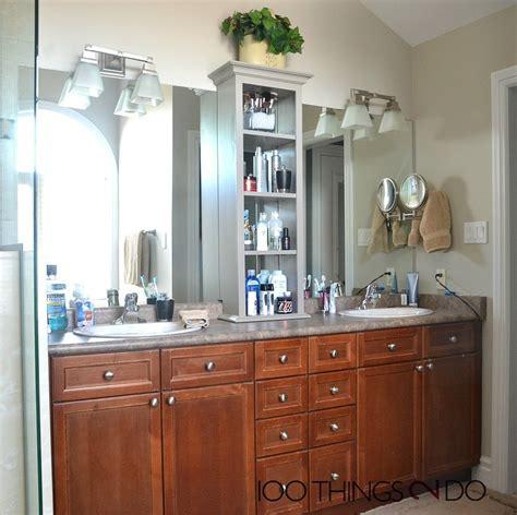 bathroom vanity storage bathroom storage tower