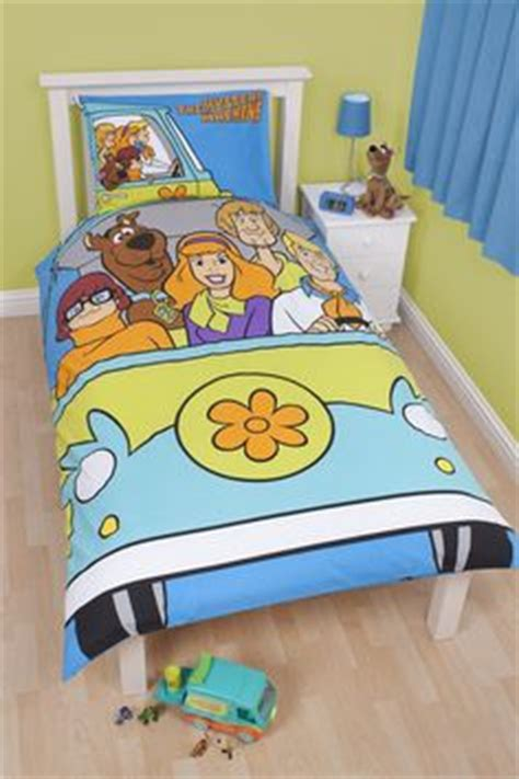 Scooby Doo Crib Bedding Scooby Doo Bedding Ideas For On Scooby Doo Bed Sheet Sets And Bedding