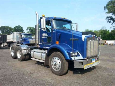 kw t800 for sale kenworth t800 2005 daycab semi trucks