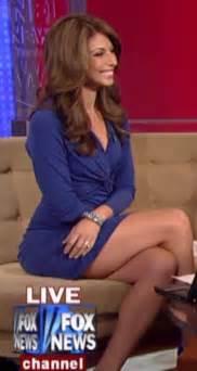 Nicole petallides hot legs amp skirt investbabes com