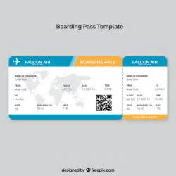 boarding pass template boarding pass template free www imgkid the image