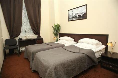 Nanotel Hotel Moscow Russia Europe nanotel moskou rusland foto s reviews en