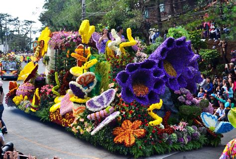 festival new year month of january baguio city baguio city baguio city philippines baguio the summer