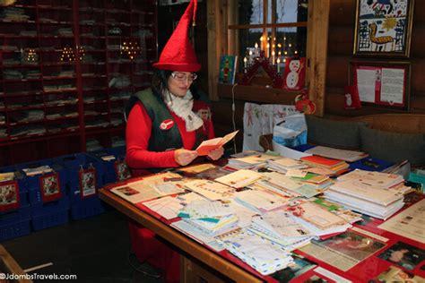 Post Office Santa by Santa Claus Post Office Luxe Adventure Traveler