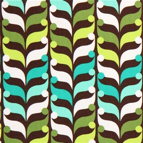 brown leaf pattern brown leaf pattern fabric by robert kaufman flower