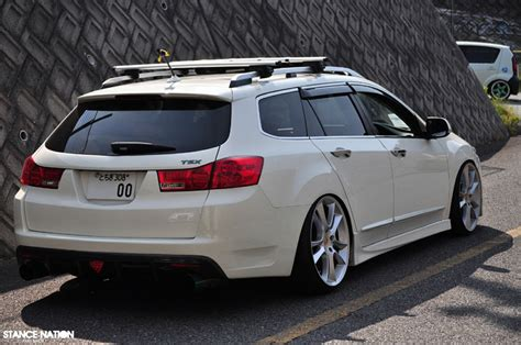 acura station wagon acura tsx wagon white 3 rides styling