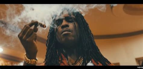Machine Gun Kelly Feat Chief Keef Quot Young Man Quot Video New