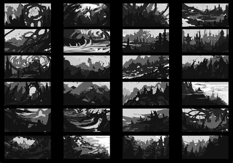 environment composition layout https s media cache ak0 pinimg com originals 6b f2 71