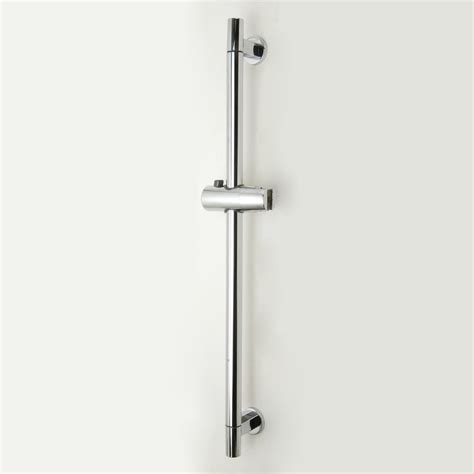 Dudukan Shower Braket Shower shop no drilling required chrome shower holder at