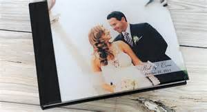 wedding photography albums modern acrylic cover wedding album albums remembered