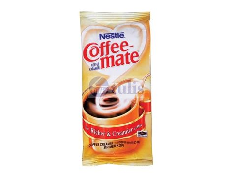 Nescafe Coffee Mate nestle coffeemate creamer softpouch largest office supplies store in malaysia