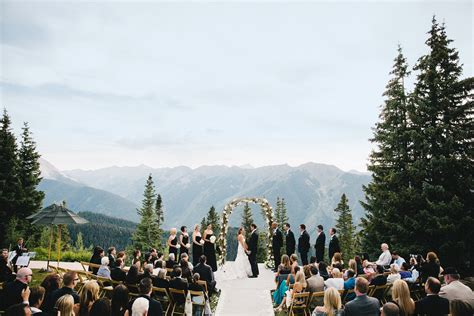 Wedding Ceremony Venues by The Best Wedding Venues In The U S Brides