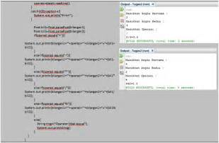 tutorial java joptionpane tutorial java bufferreader dan joptionpane anggreliapradina