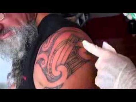 moko tattoo youtube ta moko explained youtube