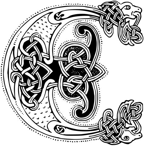 celtic pattern png clipart celtic design