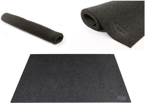 Drum Mat by Auralex Acoustics Hovermat Portable Acoustic