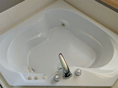 home inspection fail files bathtub flood structure tech home inspections
