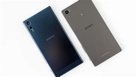 best sony xperia smartphone the best sony xperia phones of 2018 tech advisor