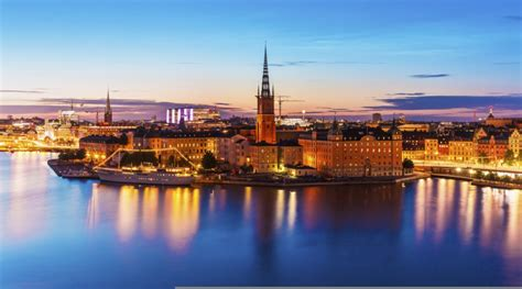 stockholm the best of stockholm for stay travel books top 5 places to visit in sweden go 4 travel