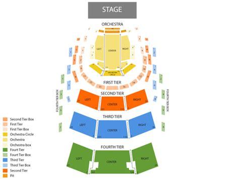adrienne arsht center seating chart miami ziff ballet opera house adrienne arsht pac seating chart