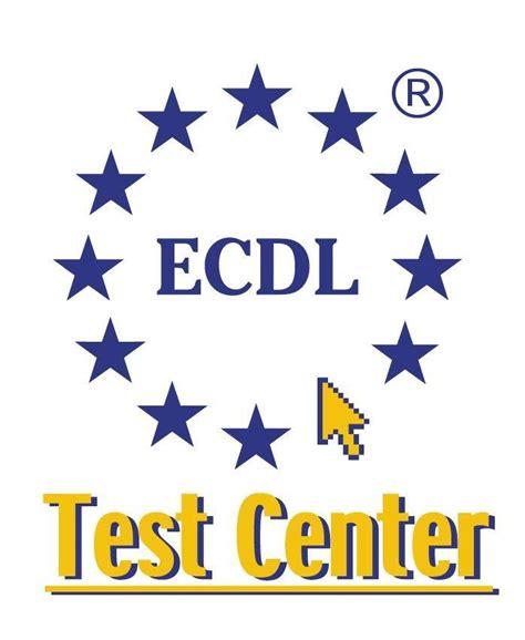 sedi ecdl certificazioni europee test center di ateneo