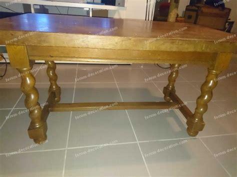 Moderniser Table Basse En Bois by Table Bois Moderniser Wraste