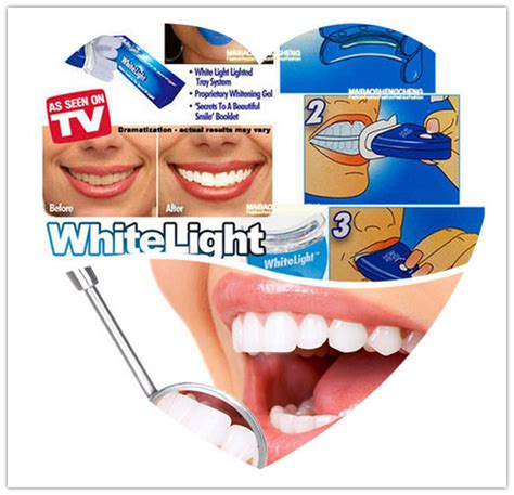 what light company services my address whitelight teeth whitening factory price white light