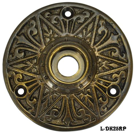 Antique L Hardware by Vintage Hardware Lighting Eastlake Style Doorknob