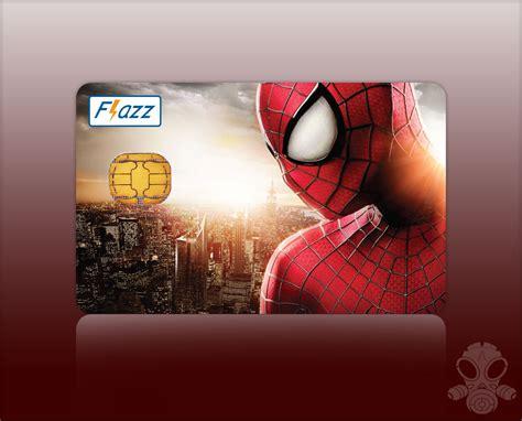 Custom E Money Flazz cetak e money tukangprint