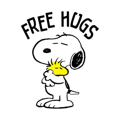 Free Hugs free hugs snoopy snoopy t shirt teepublic