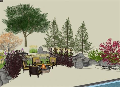 expert landscape design 3d expert design 3d программа для ландшафтного дизайнера