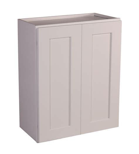 fully assembled kitchen cabinets brookings 24 quot fully assembled kitchen wall cabinet white