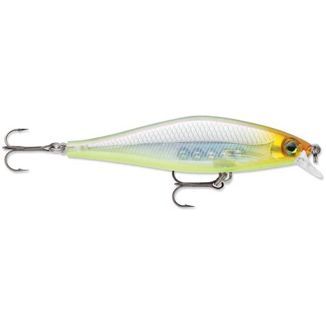 L Shad by Rapala Shadow Rap Shad Sdrs09 664429 Crank Baits At