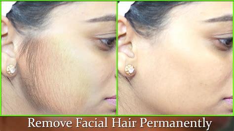 natural remedies to smooth beard remove facial hair permanently 100 natural effective