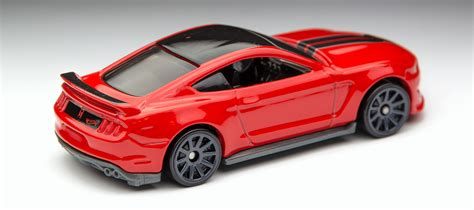 Hotwheels 2010 Ford Mustang Gt well here s the 2016 wheels ford shelby gt350r