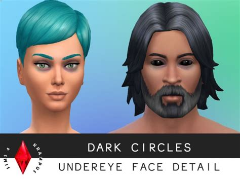Modern Bathroom Floors - under eye dark circles at sims 4 krampus 187 sims 4 updates