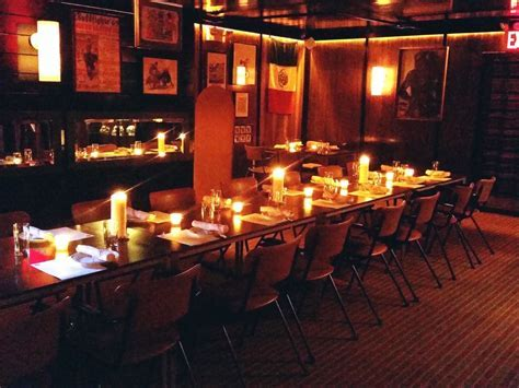 Best NYC Restaurants For A Bridal Shower Dinner   by Bride