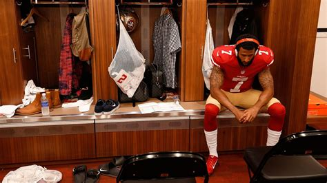 colin kaepernick benched kaepernick won t take pay cut to join broncos would