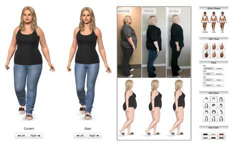 virtual face shape calculator model my diet corporate site about