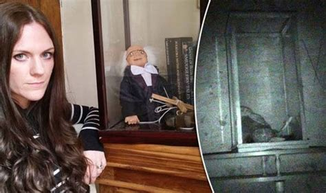 haunted doll kills owner a haunted doll that apparently tried to murder its