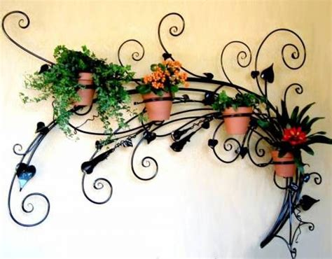 wrought iron decorations home best 25 iron wall decor ideas on pinterest