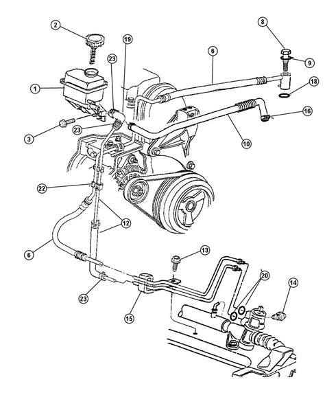 electric power steering 2000 dodge caravan free book repair manuals i have a 1999 neon that i got they took power steering pump out and all hoses for some reason