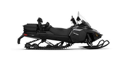 New 2017 Ski Doo Expedition SE 1200 4 TEC Snowmobiles in