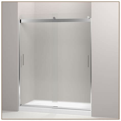 Parts Of A Shower Door Kohler Shower Door Parts Sliding Shower Door Panel Guide Kohler Co Cpsc Announce Recall Of