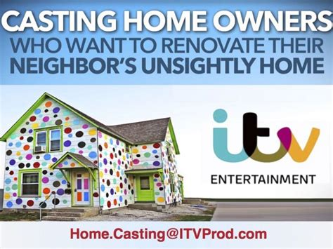 house makeover shows new home makeover show wants to renovate the craziest