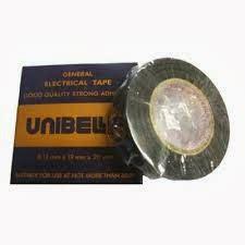 Isolasi Listrik Electrical Unibel Kecil isolasi unibell cipta teknik